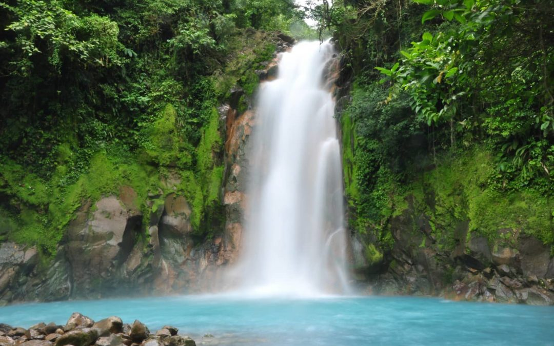Invitation au Costa Rica