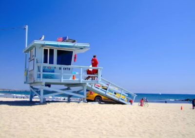 Californie-plage_Armonie Voyages-potiers