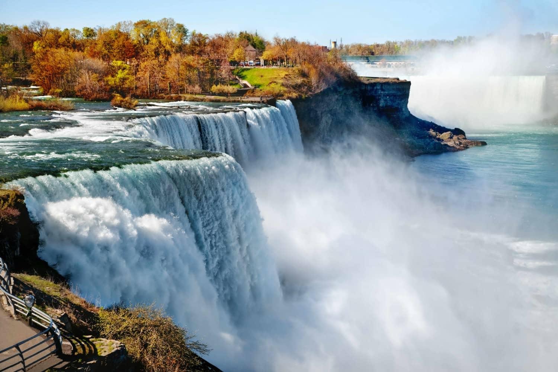 CanadaOntario-chute_armonie voyages_poitiers