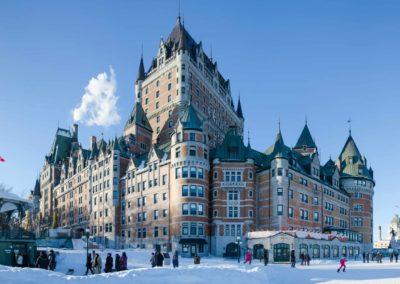 CanadaQuébec-monument_armonie_voyages_poitiers