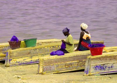 Senegal-femmes-Armonie Voyages-Poitiers