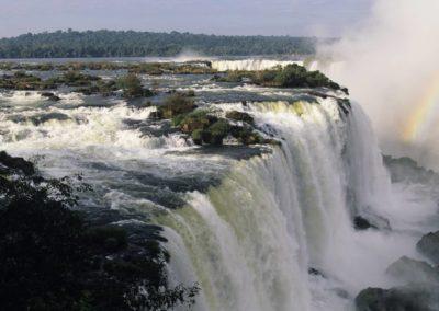 brésil-cascade_armonie voyages-poitiers